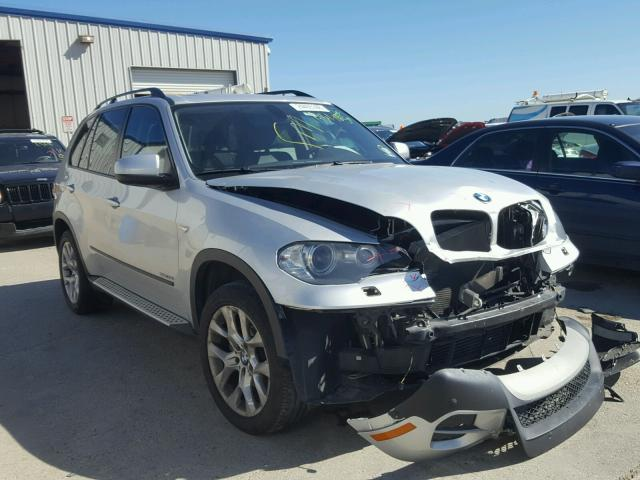 2011 bmw x5 xdrive35i for sale la new orleans salvage cars copart usa. Black Bedroom Furniture Sets. Home Design Ideas