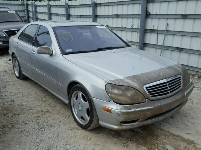 2001 mercedes benz s 500 for sale fl miami central for Mercedes benz central florida