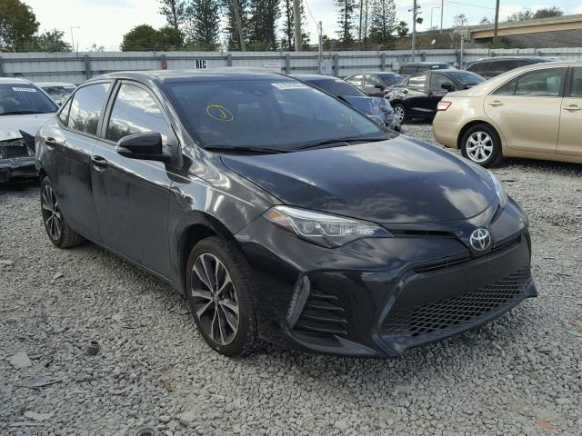 2018 Toyota Corolla L for sale in Fort Pierce, FL