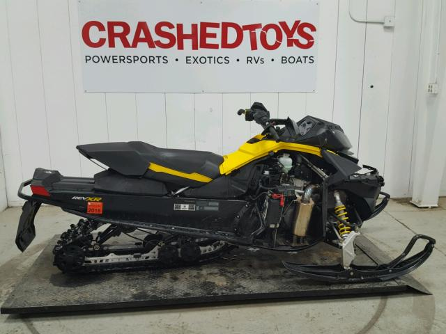2012 Skidoo MXZ REV XR for sale in East Bethel, MN