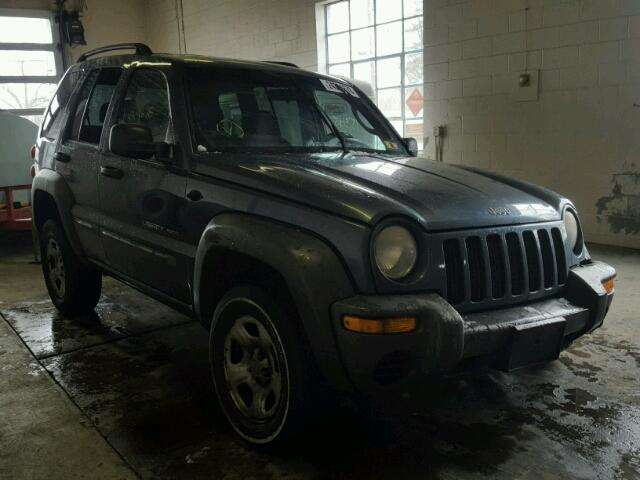 2002 Jeep Liberty Sport For Sale Pa Harrisburg