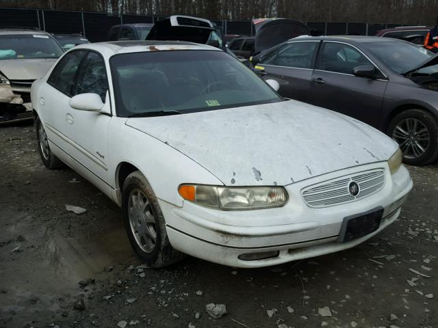1999 BUICK REGAL LS 3.8L