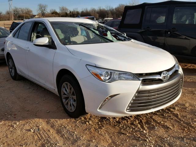 2016 Toyota Camry Le For Sale Ok Oklahoma City