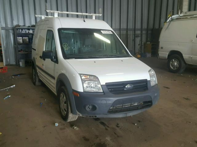 2013 FORD TRANSIT CO 2.0L