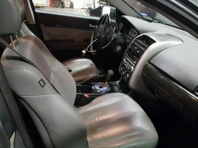 2007 Mitsubishi Galant Ls 3.8L