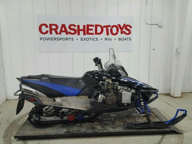2007 Yamaha Snowmobile