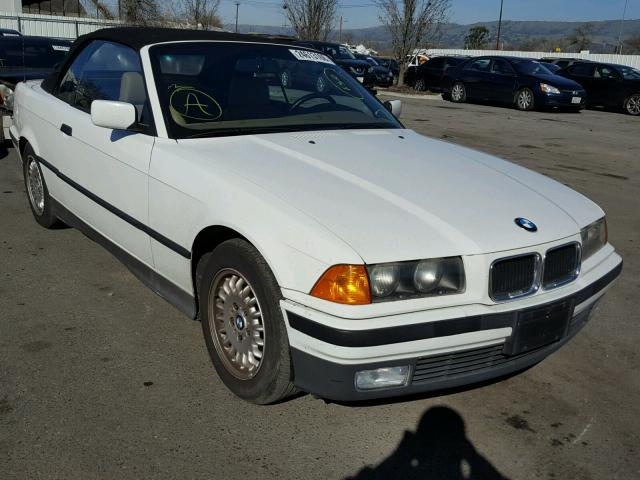 1994 BMW 325 IC AUT 2.5L