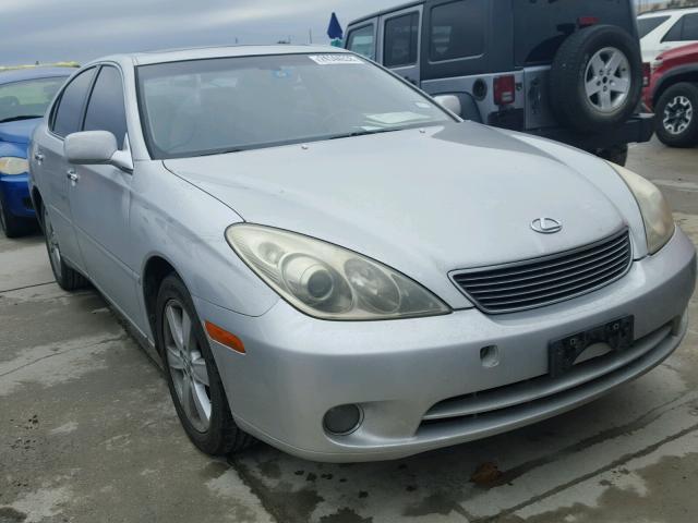 2005 LEXUS ES 330 3.3L