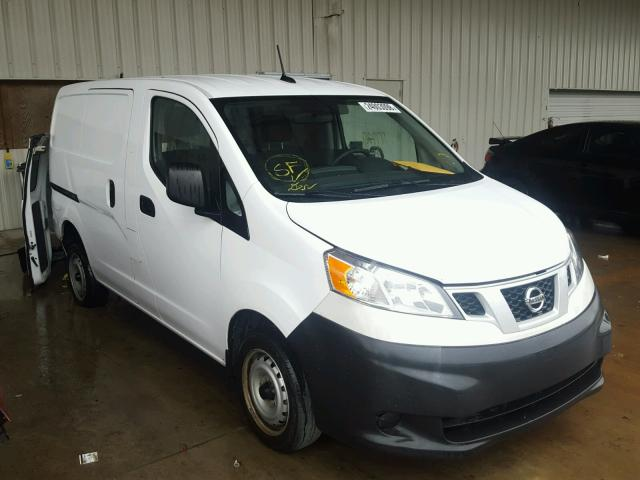 324c951a69 2014 NISSAN NV200 2.5S For Sale