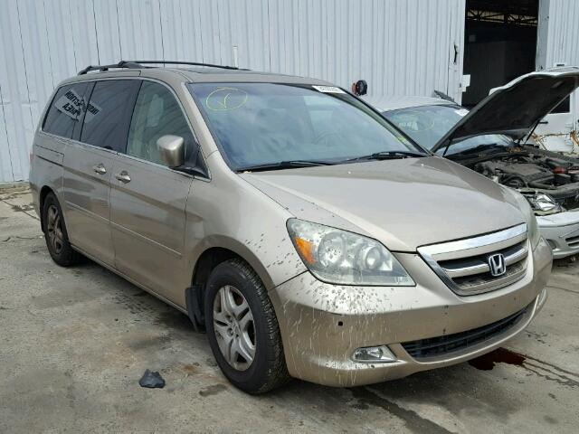 2005 honda odyssey touring for sale nj trenton for Honda odyssey for sale nj
