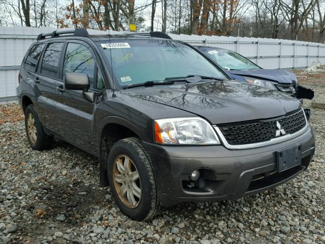 4a4jn2as0be031779 2011 mitsubishi endeavor l in ma - west warren