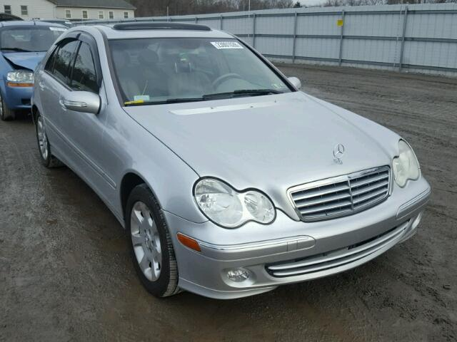 2005 mercedes benz c 240 4matic for sale pa york haven for Mercedes benz york pa