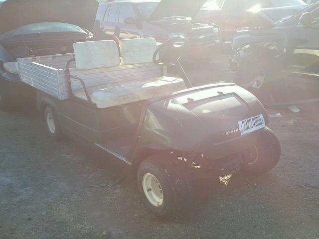1995 YAMAHA GOLF CART For Sale   WI - MADISON - Salvage Cars ... on 1993 golf cart, camo golf cart, yamaha electric golf cart, 1994 golf cart, 2 cylinder golf cart, yamaha sun classic golf cart, jack it up golf cart, ezgo gas golf cart,