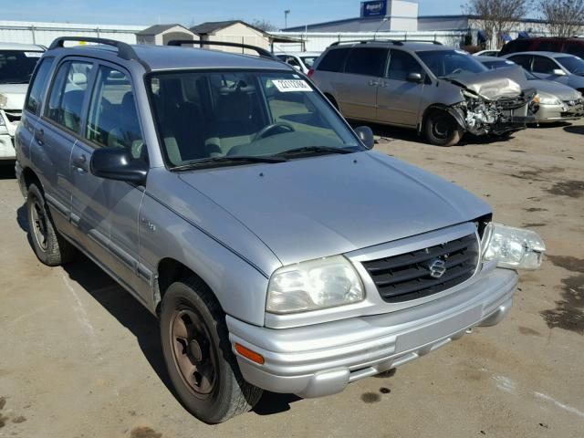 2001 Suzuki Vitara JS for sale in Greer, SC