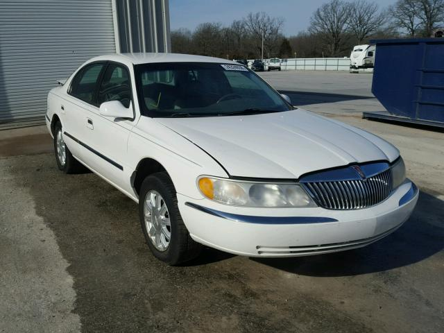 2000 lincoln continental photos salvage car auction copart usa rh copart com 2000 Lincoln Continental Electrical 2000 Lincoln Continental Electrical