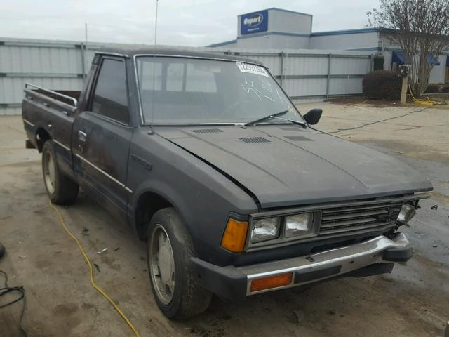1980 DATSUN 720 KING C For Sale | SC - SPARTANBURG - Salvage