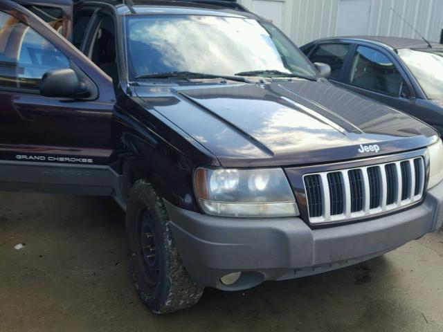 2004 Jeep Grand Cherokee Laredo For Sale Sc Columbia