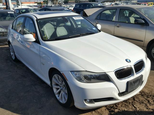 2011 BMW 328 I SULE 3.0L