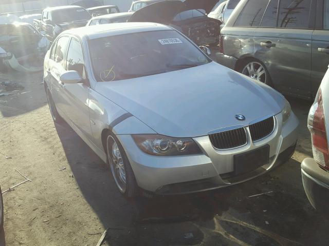2007 BMW 328 I SULE 3.0L