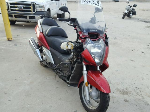 2003 HONDA FSC600 D 2