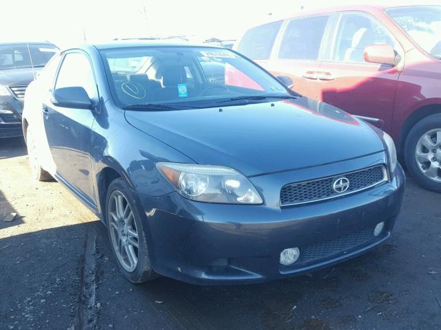 2007 TOYOTA SCION TC 2.4L