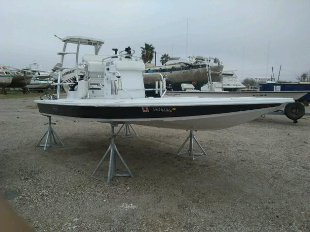 Salvage 2007 Other BOAT for sale
