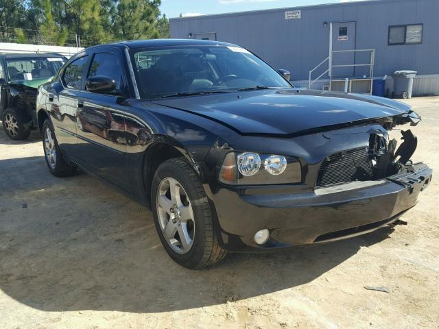 2010 dodge charger sxt for sale sc columbia salvage. Black Bedroom Furniture Sets. Home Design Ideas