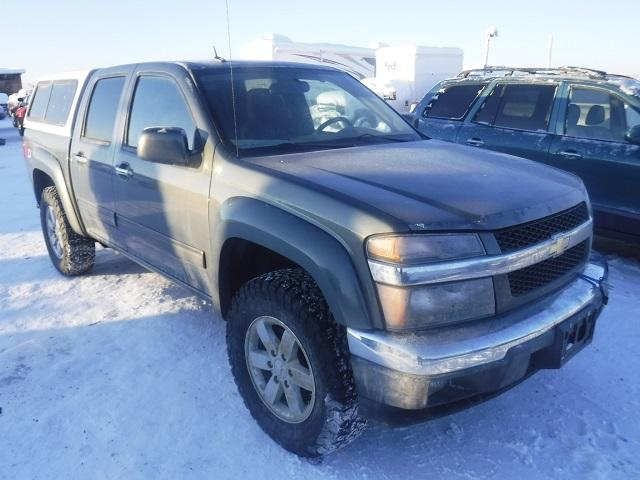 2011 chevrolet colorado lt for sale ak anchorage. Black Bedroom Furniture Sets. Home Design Ideas