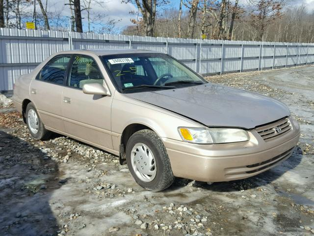 1999 TOYOTA CAMRY CE 2.2L