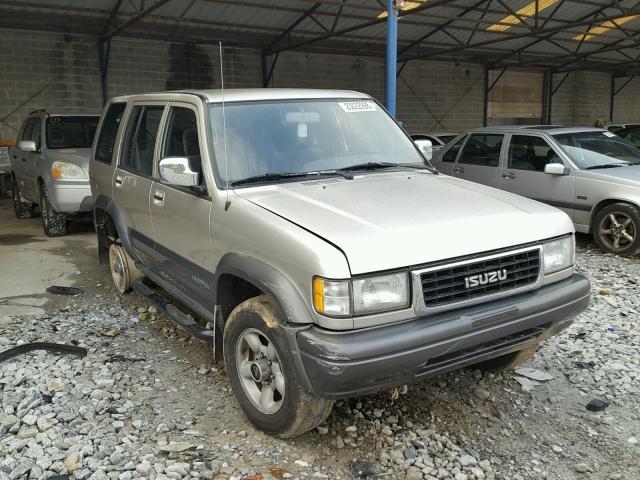 1995 ISUZU TROOPER S 3.2L