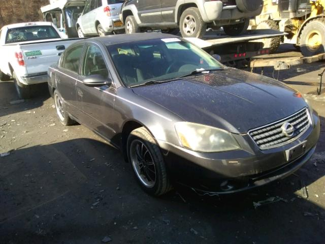 2005 Nissan Altima S For Sale Ny Newburgh Salvage