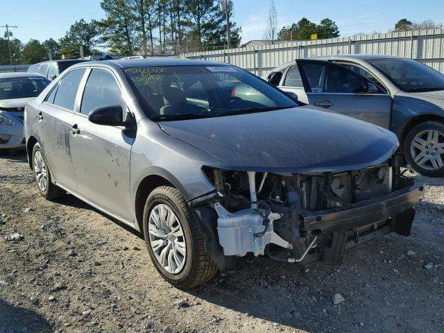 Auto Auction Ended On Vin 4t1bf1fk8cu178513 2012 Toyota Camry Base