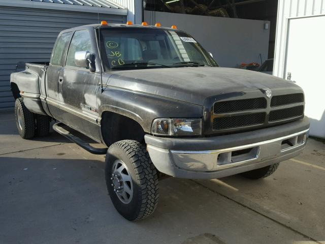 Auto Auction Ended On Vin 3b7mf33w3tm151322 1996 Dodge Ram 3500 In