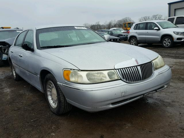 2001 lincoln town car executive for sale ky louisville. Black Bedroom Furniture Sets. Home Design Ideas