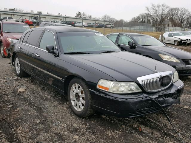 2009 Lincoln Town Car Signature Long Wheelbase For Sale Pa