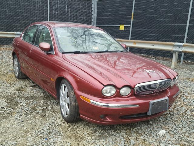 2004 JAGUAR X-TYPE 3.0 3.0L