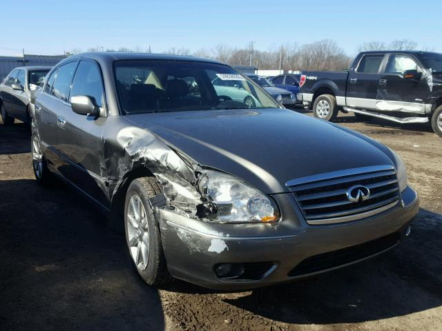 2005 Infiniti Q45 for sale in Louisville, KY