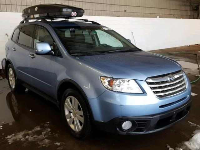 2010 subaru tribeca limited for sale nh candia. Black Bedroom Furniture Sets. Home Design Ideas