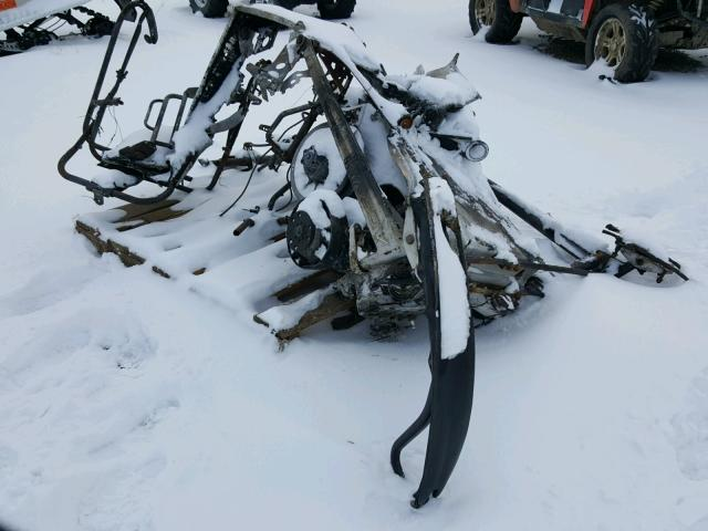 Skidoo Snowmobile salvage cars for sale: 2001 Skidoo Snowmobile