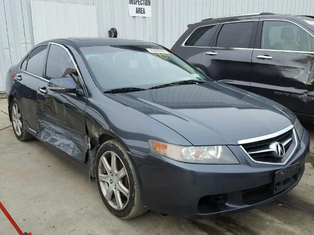 JHCLC GREEN ACURA TSX On Sale In NJ TRENTON - Acura 2005 tsx for sale