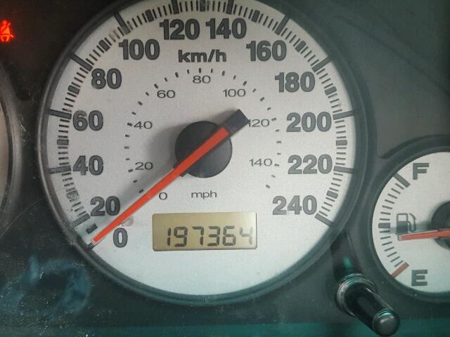 2005 HONDA CIVIC DX V 1.7L