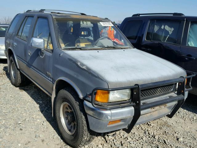 1991 ISUZU RODEO S 3.1L