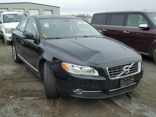 2010 volvo s80 3 2 for sale il southern illinois. Black Bedroom Furniture Sets. Home Design Ideas