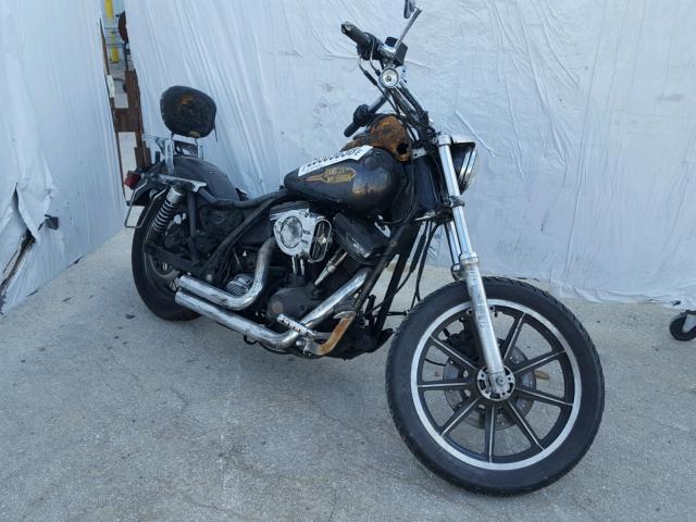 Fxr For Sale >> 1993 Harley Davidson Fxr For Sale Mo St Louis Fri