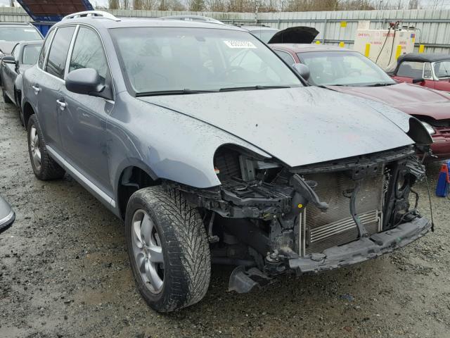 WPABPLA GRAY PORSCHE CAYENNE S On Sale In WA - Porsche repair seattle