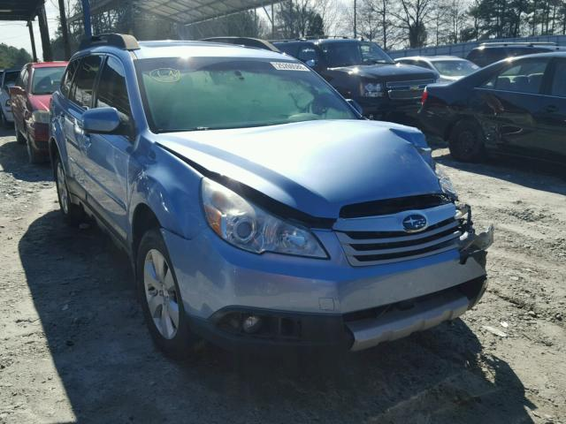 Auto Auction Ended On Vin 4s4brbkc8c3223385 2012 Subaru Outback 2