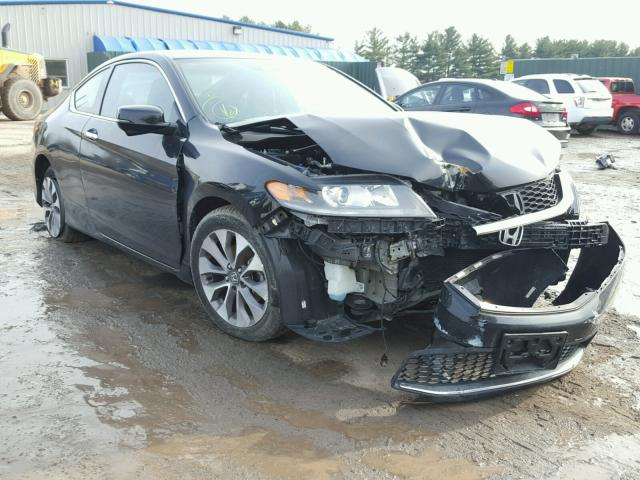 Salvage 2014 HONDA ACCORD - Small image. Lot 23933518