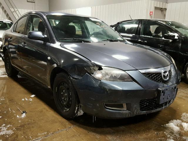 2009 Mazda 3 I 2.0L
