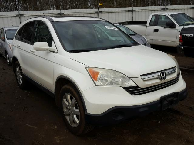 2008 HONDA CR-V EXL 2.4L