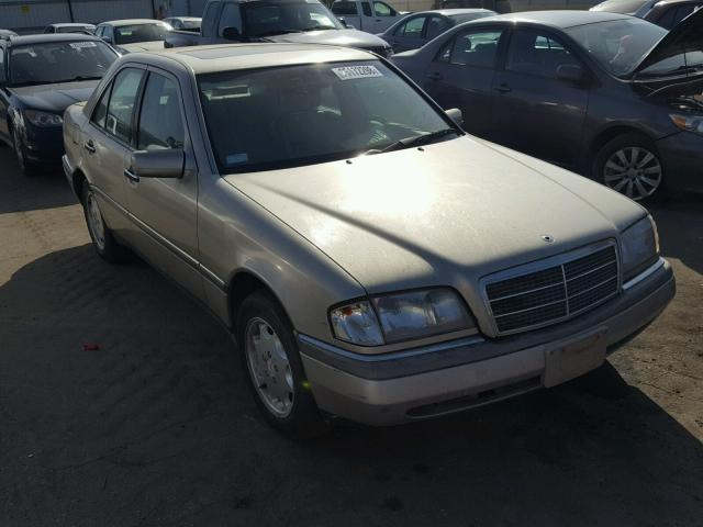 Auto auction ended on vin wdbha22e5tf437626 1996 mercedes for Mercedes benz repair bakersfield ca